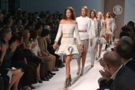 В моде от Balmain – подростковое бунтарство