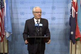 США и Россия согласовали резолюцию по Сирии