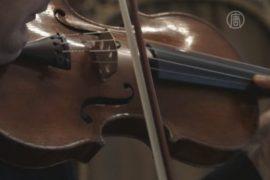 Скрипки Лемана звучат и через 100 лет