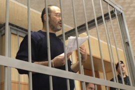 Все активисты Arctic Sunrise арестованы