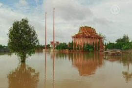 Наводнение в Камбодже: не менее 30 погибших