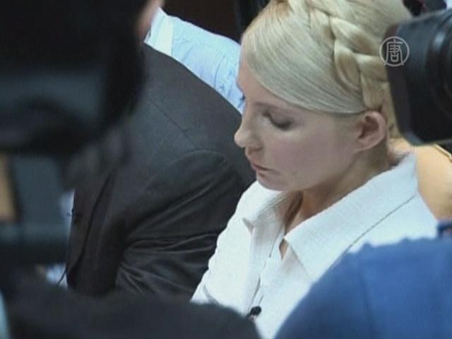 Эксперт: вопрос Тимошенко остается ключевым для ЕС