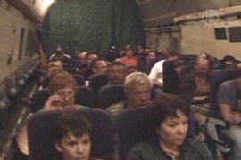 Штат посольства РФ в Ливии вывезли в Россию