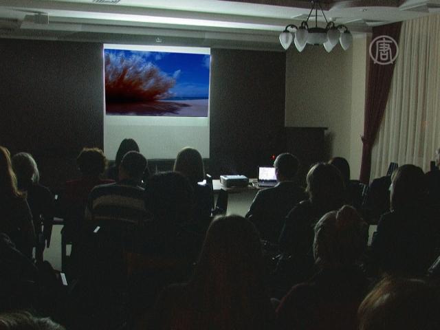Фильм «Свободный Китай» показали в Черкассах