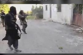 HRW: сирийские повстанцы убивали гражданских