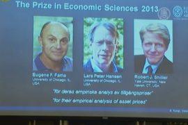 «Нобелевку» по экономике снова дали американцам
