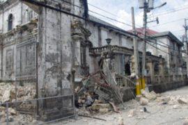 Мощное землетрясение на Филиппинах: 20 погибших
