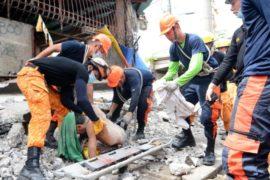 Землетрясение на Филиппинах: жертв уже более 125