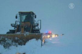 4 человека погибли на Эвересте в ходе снегопада