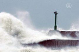 Тайфун «Випха» в Японии: 13 погибших
