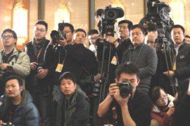 Журналистов в КНР заставят учить марксизм