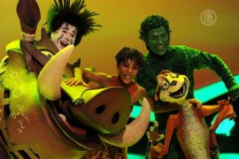 Бродвейский «Король лев» — первое шоу-миллиардер