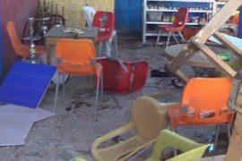 Взрыв в кафе в Багдаде: 38 погибших