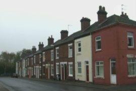 В Великобритании распродали дома за 1 фунт