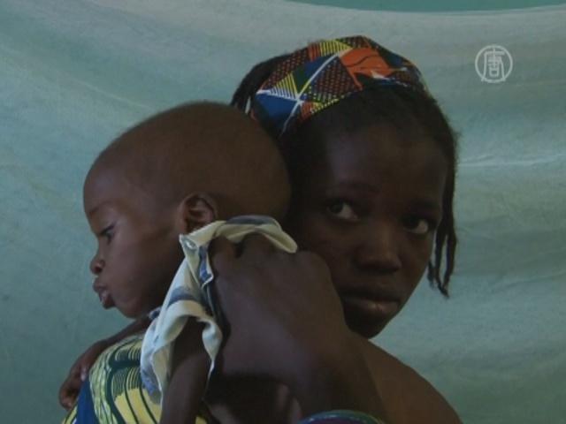 Нигер лидирует в борьбе с детской смертностью