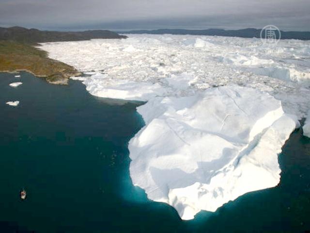 Гренландия сняла запрет на добычу урана