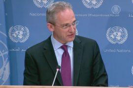 США пообещали не шпионить за ООН