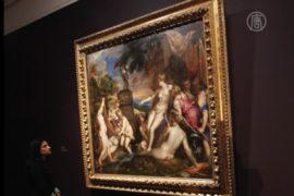 20% картин в музеях Европы – краденые
