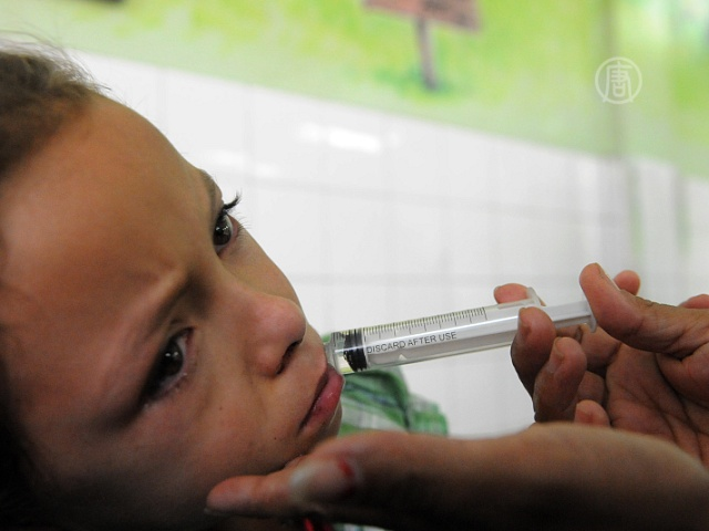 Никарагуа: от лихорадки денге гибнут люди