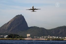 ЧМ по футболу в Бразилии: авиаперелёты дорожают