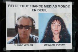 В Мали убили французских журналистов