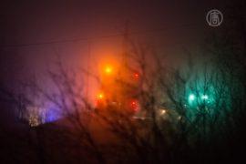 Иностранец убил троих, напав на автобус в Норвегии