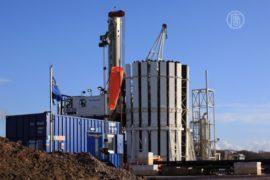 Сланцевый газ в Украине будет добывать Chevron