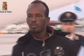 Возможный виновник гибели мигрантов арестован