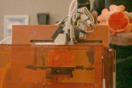 3D-принтеры всё чаще используют в быту