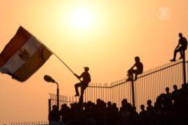 В Египте отменили комендантский час