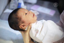 Что принесёт смягчение политики «одного ребёнка»?