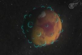Учёные выяснят, куда делась вода с Марса