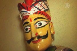 В Раджастхане возрождают кукольные спектакли