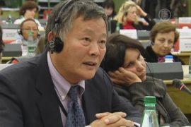 Правозащитники призывают евродепутатов к действию