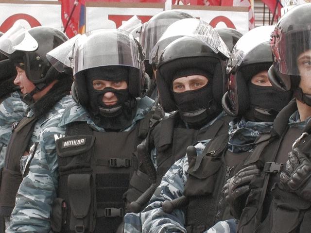 Правозащитники требуют прекратить пытки в милиции