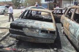 Столкновения уйгуров с полицией в КНР: 11 погибших