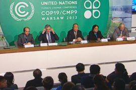 Саммит в Польше: сколько надо денег на катаклизмы?