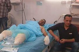 В Бенгази — снова смертоносные бои