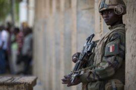 Франция дополнительно направит военных в Африку