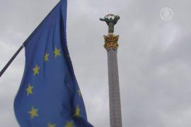Протестующие на «Евромайдане» о своих ожиданиях