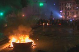 Египтяне протестуют против закона о протестах