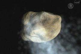 Комета десятилетия может устроить землянам шоу