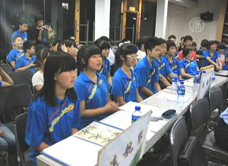 Учителя в Китае арестованы за обучение традициям