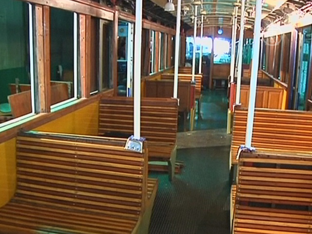 Деревянные вагоны вернутся в метро Буэнос-Айреса