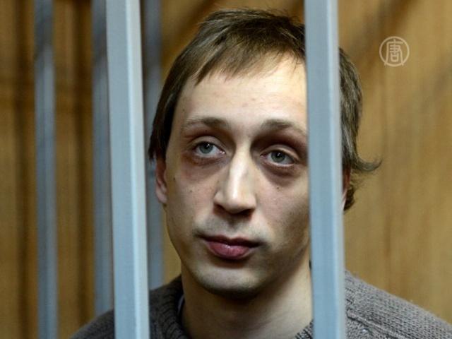 Организатору нападения на Филина дали 6 лет