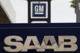 Saab снова запустил свои конвейеры