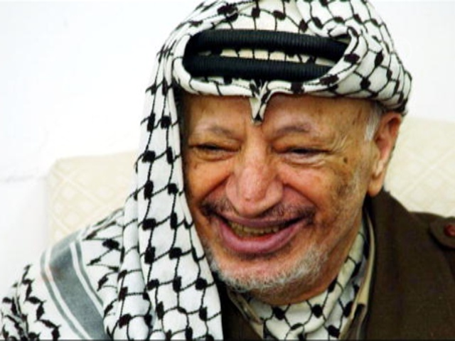 Французские эксперты: Арафат умер своей смертью