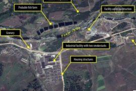 Фото со спутника разоблачили масштаб тюрем в КНДР