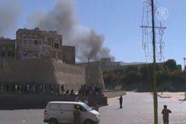 Число жертв атаки в Йемене возросло до 25