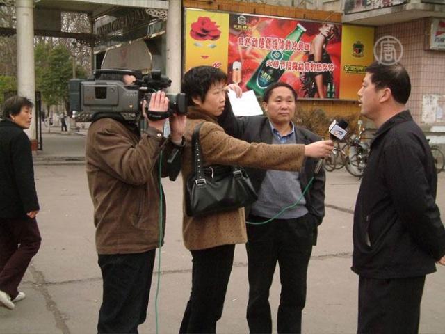 Журналист рассказал, как фабрикуют новости